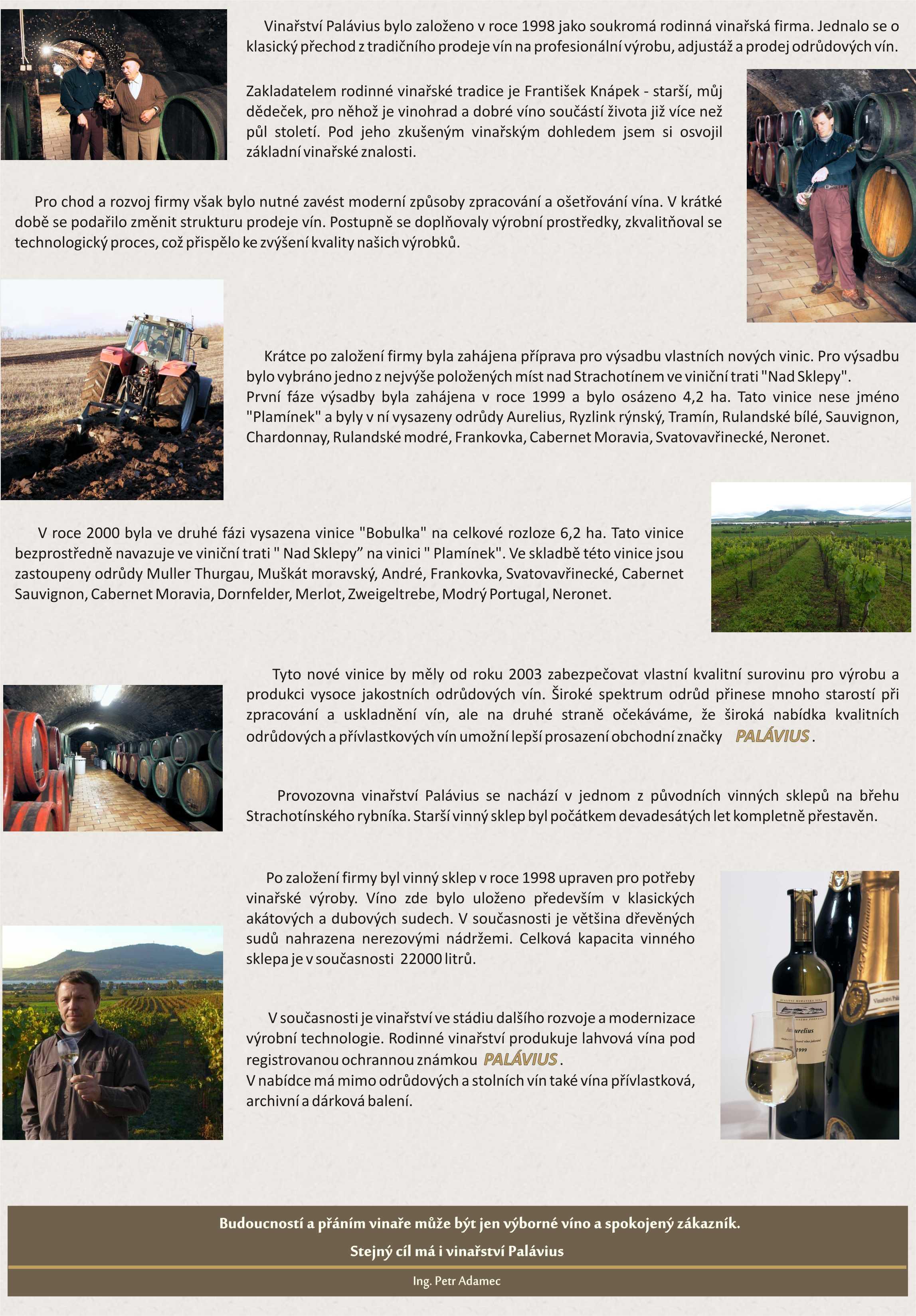 Historie vinařství-mramor JPG